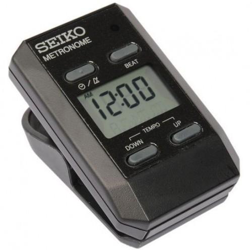 Seiko DM-51 Metronome Black