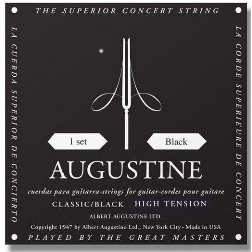 Augustine Classic Black Regal