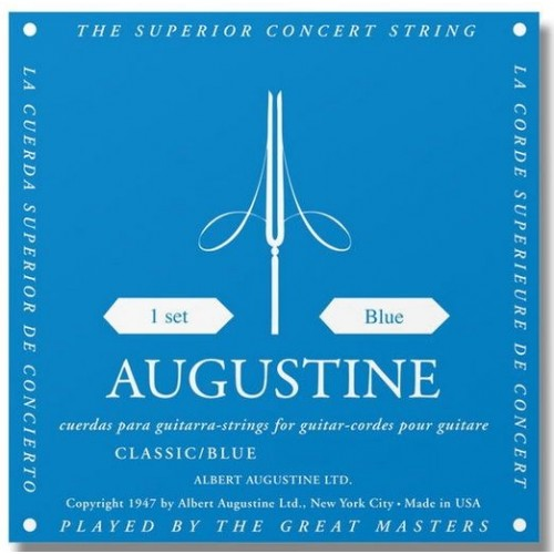 Augustine Classic Blue Imperial