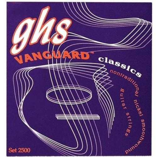 GHS Vanguard Classic 2500