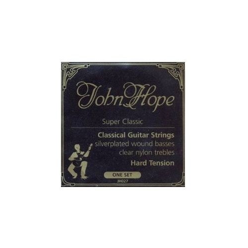 John Hope JH027 Super Classic