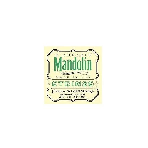Daddario J62 Mandoline