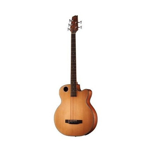 Boulder Creek BCEBR3-N5 Acoustic Bass