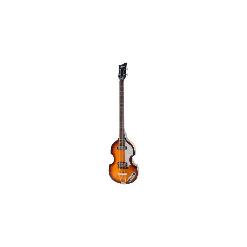 Hofner Ignition Beatles Bass VSB