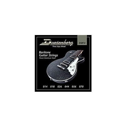 Duesenberg Baritone String Set