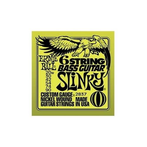 Ernie Ball EB 2837 Slinky Baritone