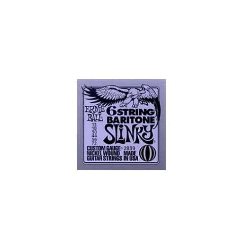 Ernie Ball EB 2839 Slinky Baritone