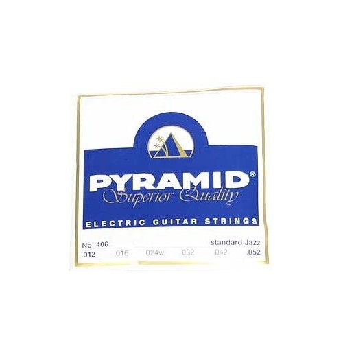 Pyramid Stand Jazz