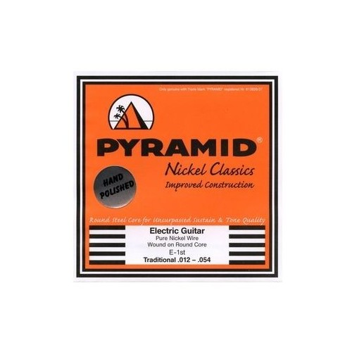 Pyramid Studio Masters Nickel ClassicT