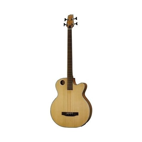 Boulder Creek BCEBR3-N4 FL Acoustic Bass