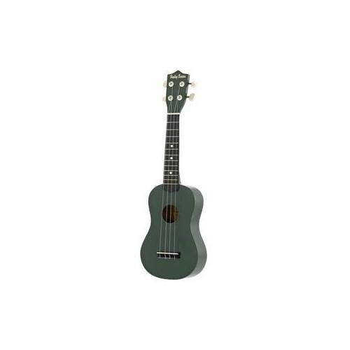 Harley Benton HBUK12 Soprano Ukulele Green