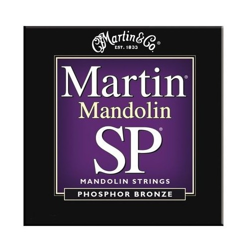 Martin Guitars SP4460 Mandoline Medium