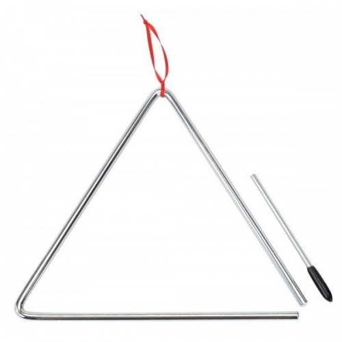 XDrum Triangle 25cm