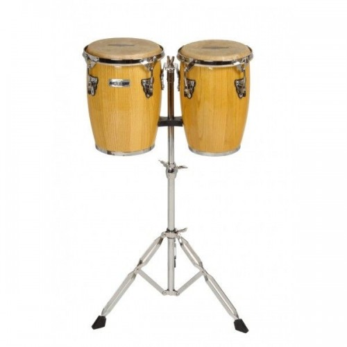Xdrum Eco Congaset cu stativ inclus