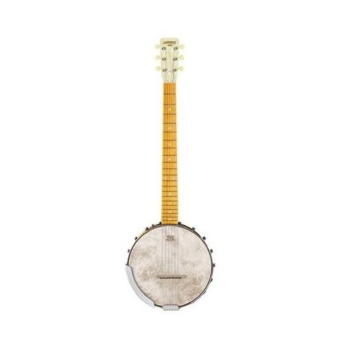 Gretsch G9460 Dixie 6 Banjo