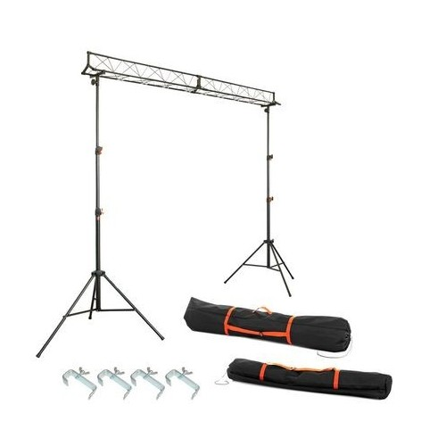 Stairville LB-3 Lighting Stand Set complet