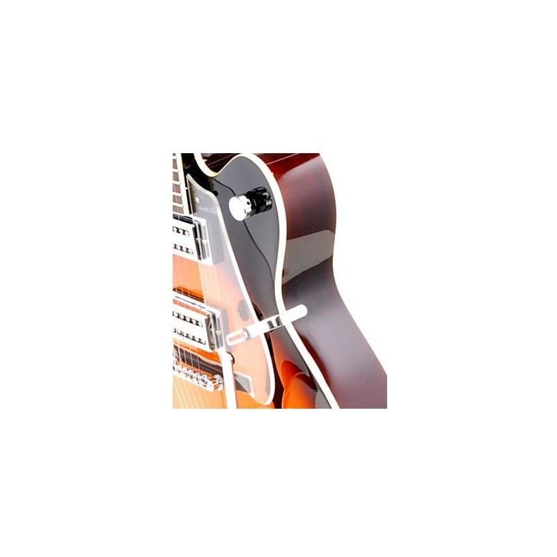Gretsch Scratch Clear Pickguard
