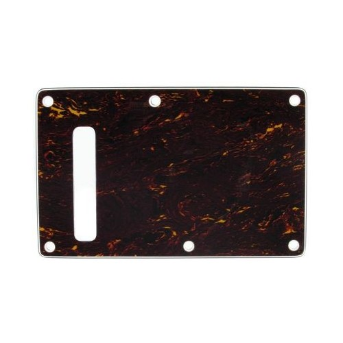 Harley Benton Parts Backplate ST-Style Tort