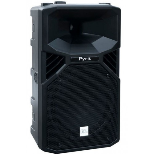 the box Pyrit 12