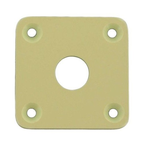 Harley Benton Parts LP-Style Jack Plate IV