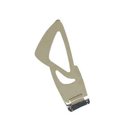 ABM 1266C Jazz Tailpiece