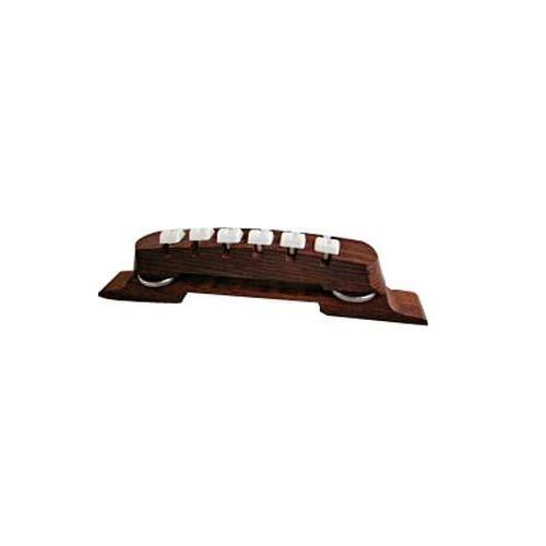 Goldo HW157 Jazz-Guitar Bridge