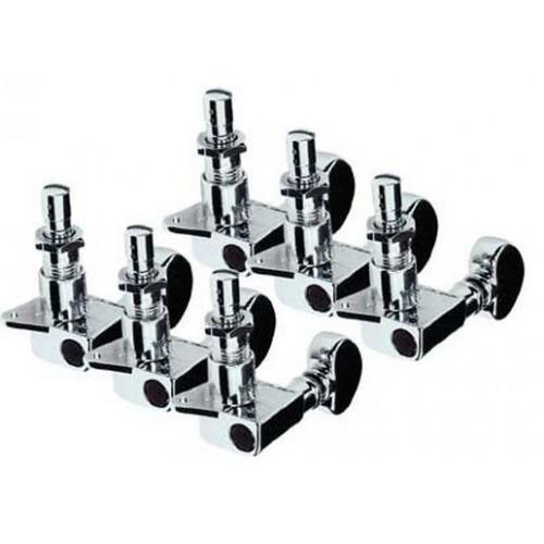 Grover 406C6 Mini Locking Rotomatics