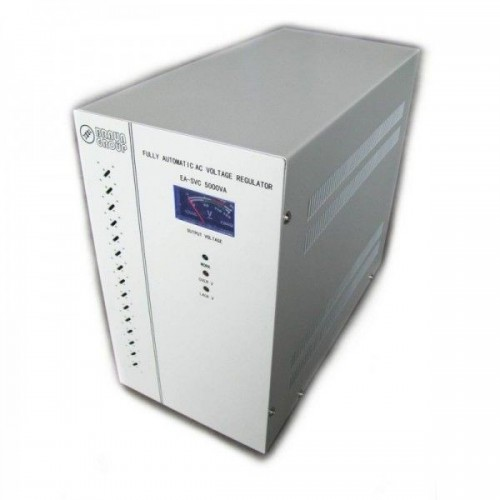 Braun Group EA-SVC 5000VA