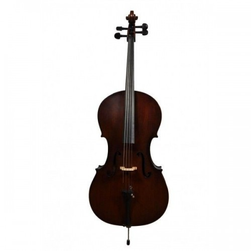 Flame 1443 4/4 Cello Set