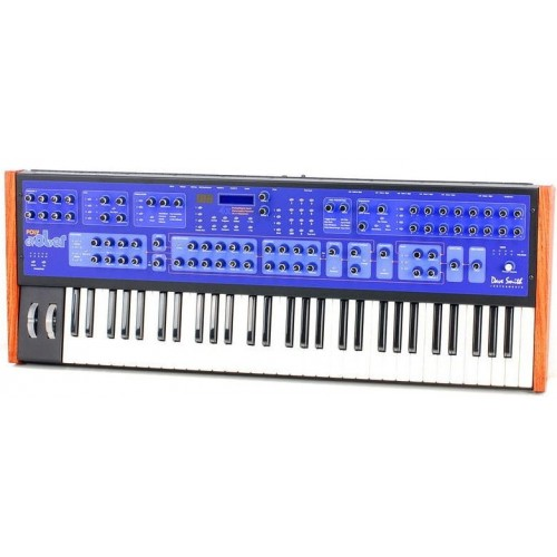 Dave Smith Instruments Poly Evolver Keyboard Pot Edt.