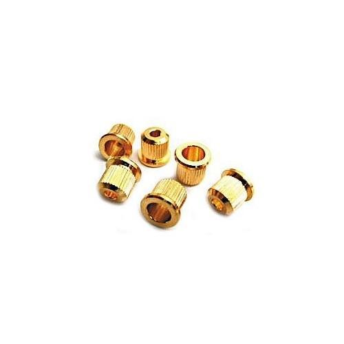 Goldo HW45G String Sockets Gold