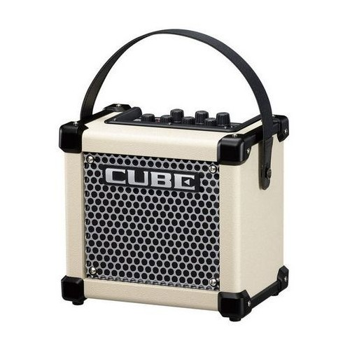 ROLAND MICRO CUBE GX WH