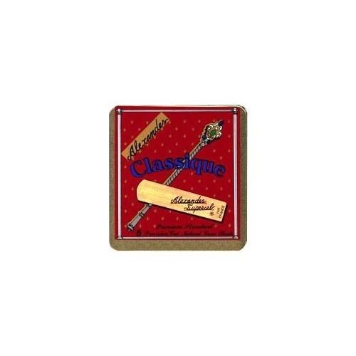 Alexander Clasique Nr 1,5 Clarinet Sib