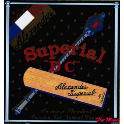 Alexander DC Nr 3 Clarinet Sib
