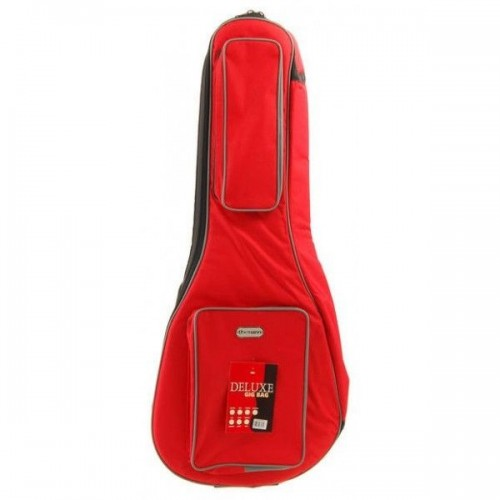 Thomann 3/4 Classic-Guitar Gigbag RD