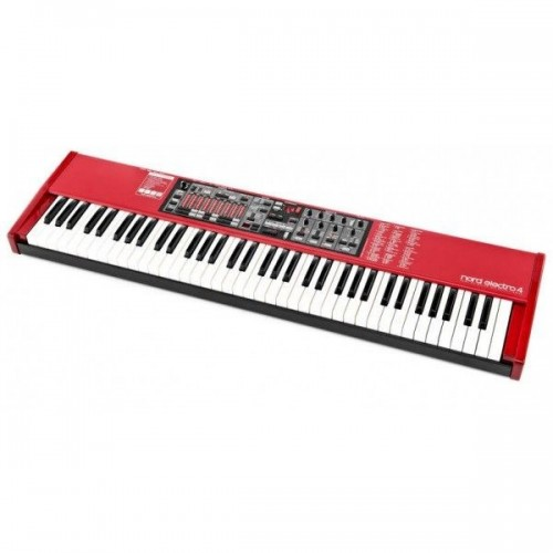 Clavia Nord Electro 4 SW73