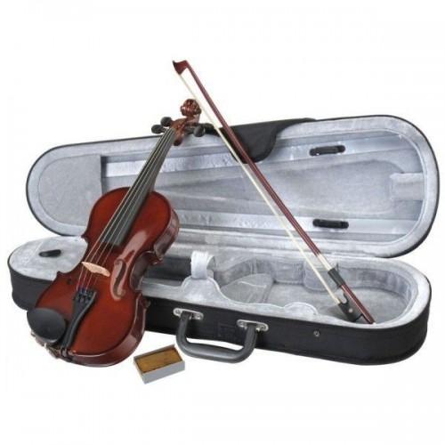 Classic Cantabile Student Violin 1/8 SET Vioara