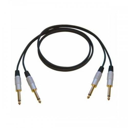 Bespeco RCW1000 Cablu Jack
