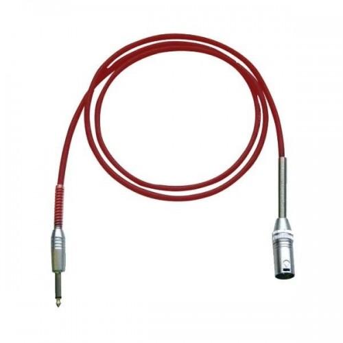 BESPECO IROMM100P Red Cablu Microfon