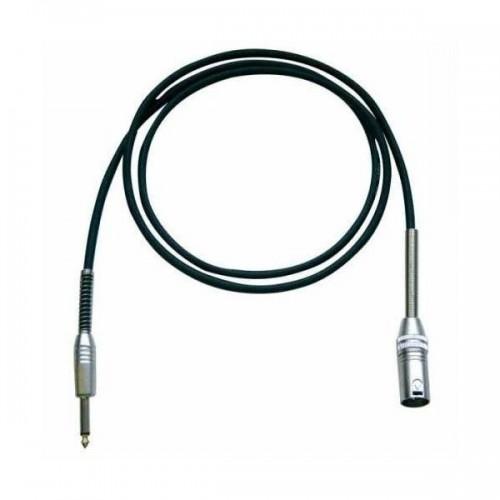 Bespoco IROMM600P BK Cablu Microfon