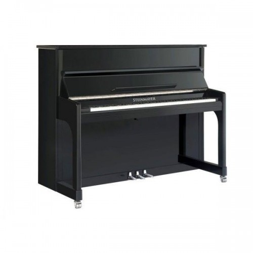 Steinmayer UP 120-M Piano Black Polished