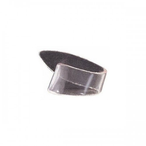 Dunlop Thumb Pick Clear Large