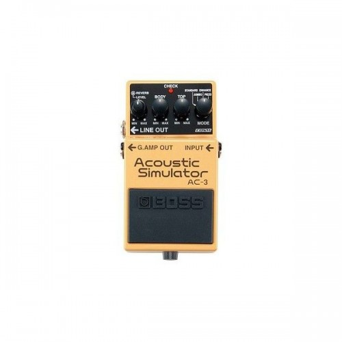 BOSS AC 3 Acoustic Simulator