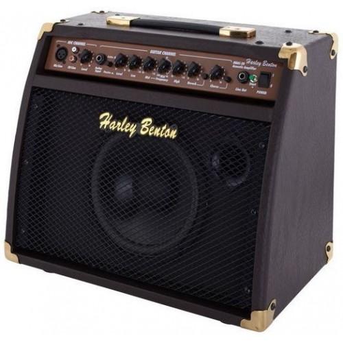 Harley Benton HBAC-20