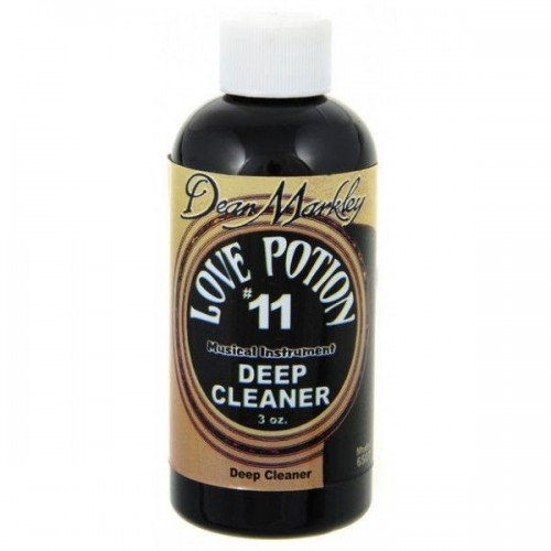 Dean Markley Love Potion 11 Deep Cleaner