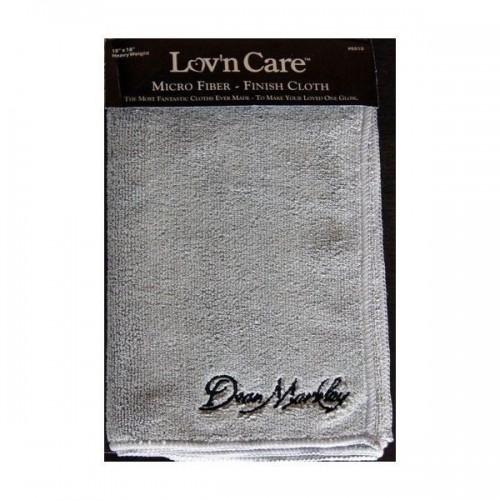 Dean Markley 6510 Microfiber Polish Cloth 18