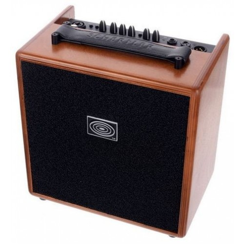 Schertler Giulia Wood Amp