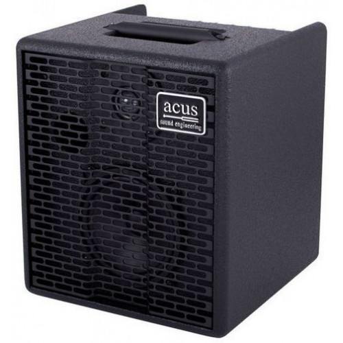 Acus One-5 Black