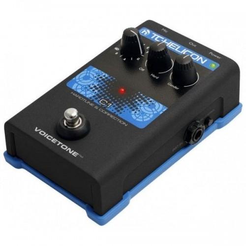 TC-Helicon Voice Tone C1