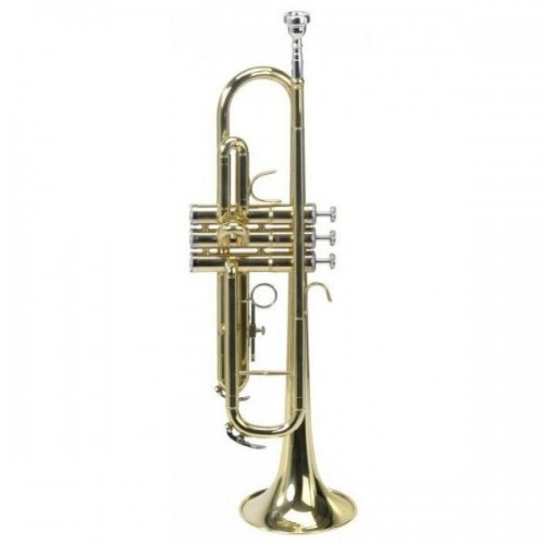 Classic Cantabile Brass TR-37 Bb Trumpet